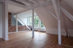 Dachgeschoss Wohnen - nachher-2